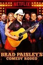 Brad Paisley's Comedy Rodeo Full Movie Watch Online Free Download