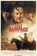 Last Rampage The Escape of Gary Tison Full Movie Watch Online Free Download