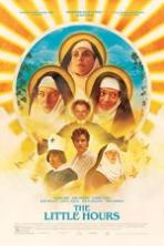 The Little Hours Full Movie Watch Online Free Download