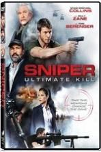Sniper Ultimate Kill Full Movie Watch Online Free