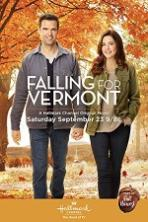 Falling for Vermont Full Movie Watch Online Free