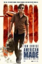 American Made Full Movie Watch Online Free