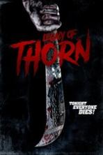 Legacy of Thorn Full Movie Watch Online Free