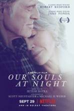 Our Souls at Night Full Movie Watch Online Free