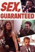 Sex Guaranteed Full Movie Watch Online Free
