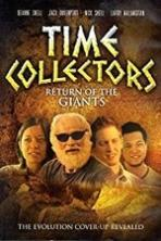 Time Collectors Full Movie Watch Online Free