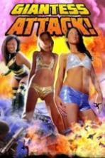 Giantess Attack (2017) Full Movie Watch Online Free