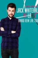 Jack Whitehall At Large Full Movie Watch Online Free