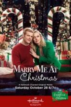 Marry Me at Christmas Full Movie Watch Online Free