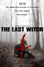 The Last Witch Full Movie Watch Online Free