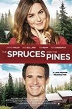Spruces and Pines (2017)