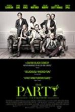 The Party ( 2017 )