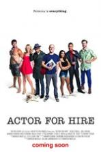 Actor for Hire ( 2015 )