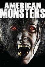 American Monsters Werewolves Wildmen and Sea Creatures (2015)