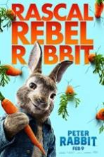 Peter Rabbit ( 2018)