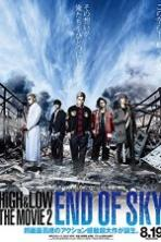 HiGH & LOW the Movie 2/End of SKY (2017)
