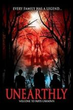 Unearthly ( 2013 )