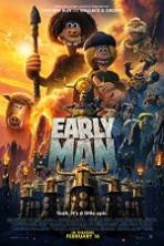 Early Man ( 2018 )