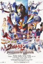Ultraman Ginga S Movie Showdown The 10 Ultra Brothers (2017)