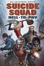 Suicide Squad Hell to Pay (2018)