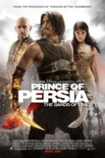 Prince of Persia The Sands of Time ( 2010 )