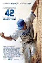 42 ( 2013 ) Full Movie Watch Online Free
