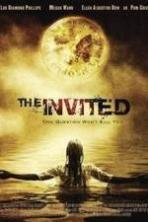 The Invited ( 2015 )