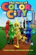 The Hero of Color City ( 2014 )