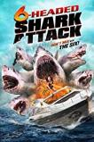 6-Headed Shark Attack (2018)