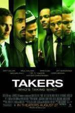 Takers ( 2010 )
