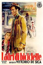 Bicycle Thief (1948)