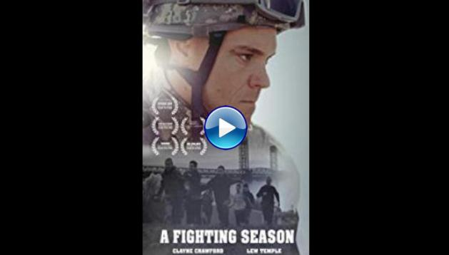 A Fighting Season (2015)