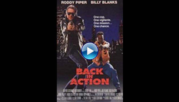 Back in Action (1993)