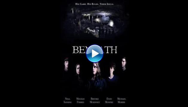 Beneath: A Cave Horror (2018)