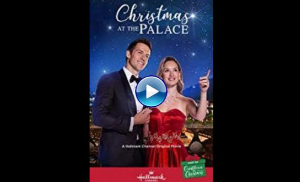 Watch Christmas at the Palace (2018) Full Movie Online Free