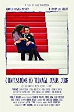 Confessions of a Teenage Jesus Jerk (2017)