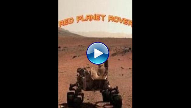 Discovery Channel-Red Planet Rover (2014)