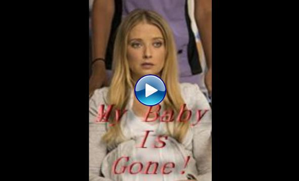 My Baby Is Gone! (2017)