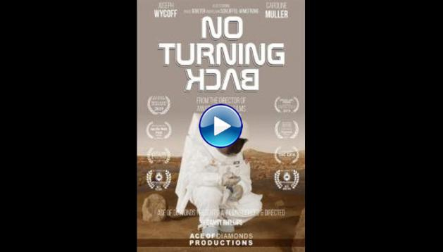 No Turning Back (2019)