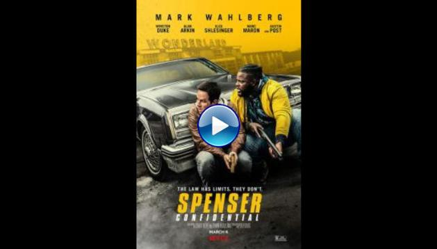 Yes Movies Spenser Confidential Watch Full Length