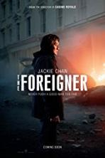 The Foreigner Full Movie Watch Online Free