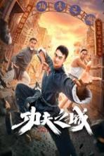 The City of Kungfu (2019)