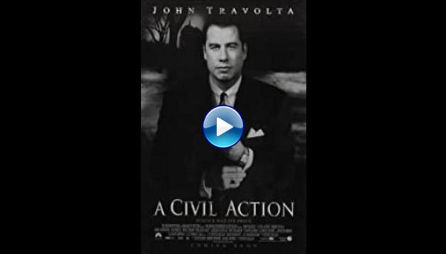 A Civil Action (1998)