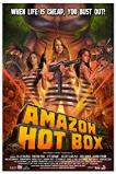 Amazon Hot Box (2018)