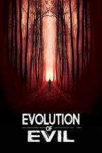 Evolution of Evil (2018)