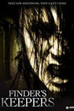 Finders Keepers (2018)
