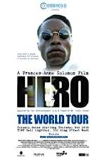 Hero - Inspired by the Extraordinary Life & Times of Mr. Ulric Cross (2019)