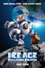 Ice Age Collision Course (2016)