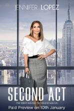 Second Act (2019)