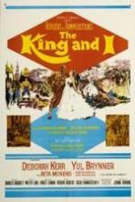 King and I (1956)